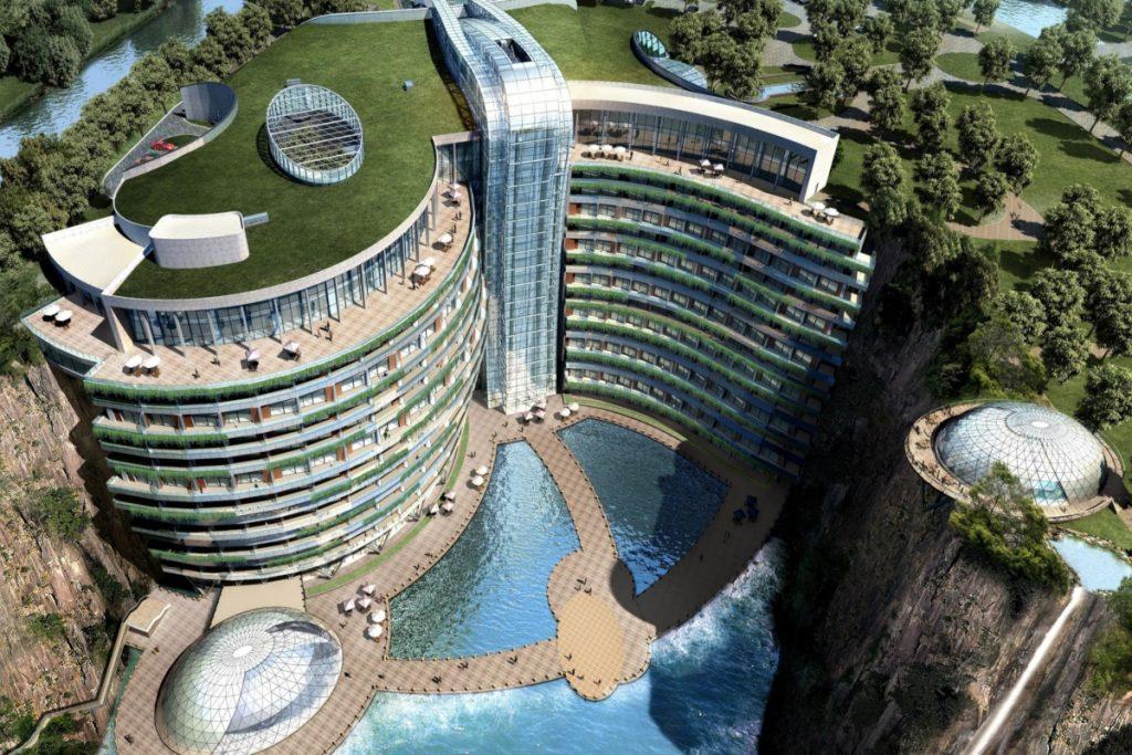 InterContinental-Shanghai-Wonderland
