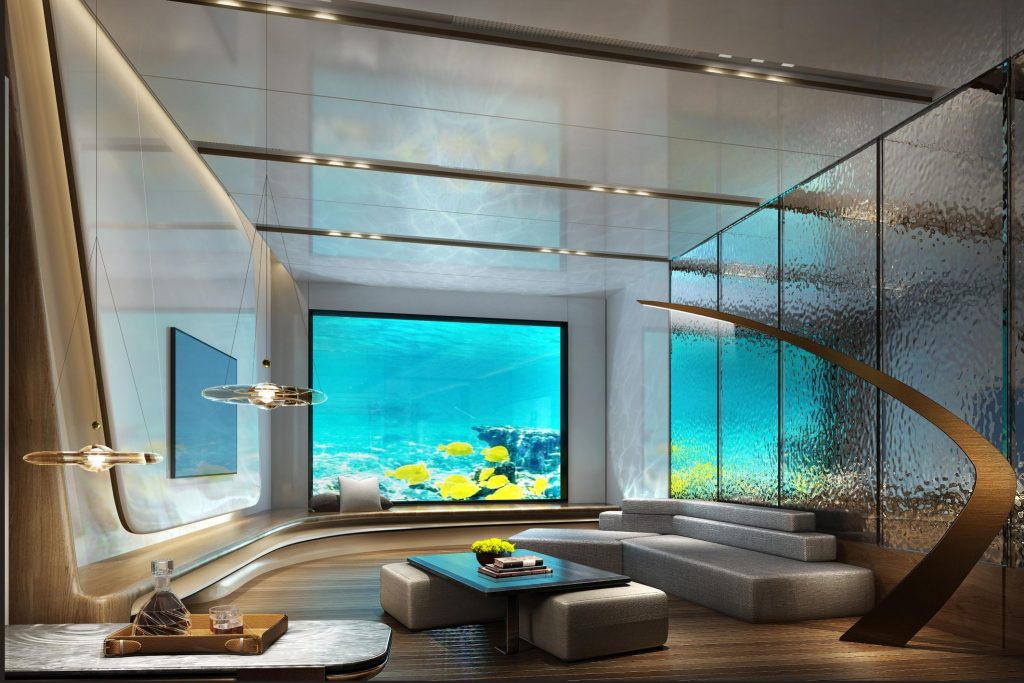 Intercontinental-Shanghai-Wonderland-underwater-suite